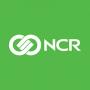 NCR Brand Block Logo
