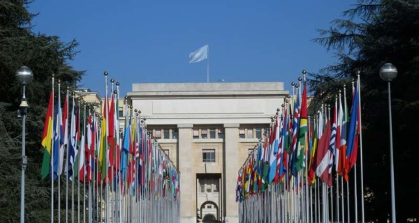 The Geneva Dialogue on Responsible Behaviour in Cyberspace website launched