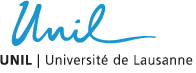 UNIL Université de Lausanne logo